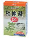 オリヒロ NLティー100% 杜仲茶 ダイエット茶 ノンカフェイン (3.0g×26包) ツルハドラッグ