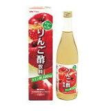 井藤漢方 りんご酢 飲料 そのまま飲むストレートタイプ (720ml)