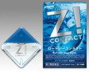 【第3類医薬品】ロート製薬 ロートジーコンタクト (12ml) ツルハドラッグ