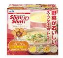 美体質ダイエットサポート アサヒ スリムアップスリム プレシャス 【スープ&クラッカー】 (8食セット) ツルハドラッグ