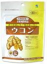 小林製薬の栄養補助食品 ウコン 【約30日分】 (90粒) ツルハドラッグ