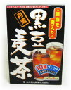 丹波 黒豆麦茶10g×26バッグ ツルハドラッグ
