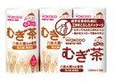 【特売】 和光堂ベビー飲料 元気っち 【むぎ茶 六条大麦使用】(125ml×3本) ツルハドラッグ