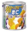 《セット販売》 はごろもフーズ 朝からフルーツ 【杏仁】 (110g)×6個 ツルハドラッグ