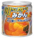 《セット販売》 はごろもフーズ 朝からフルーツ 【みかん】 (110g)×6個 ツルハドラッグ