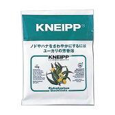 ドイツ製バスソルト KNEIPP クナイプ バスソルト ユーカリの香り (40g) ツルハドラッグ