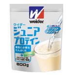 【 ウイダー ジュニアプロテイン ヨーグルトドリンク味 (800g) 【】 【smtb-s】