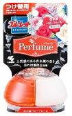 小林製薬 液体ブルーレット パフューム 【香水調ベビーフルール】 つけかえ用 (70ml) ツルハドラッグ
