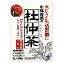 小林製薬 気になる生活習慣に 小林製薬の杜仲茶 (3g×60袋)