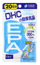 DHCの健康食品 EPA 20日分 (60粒) ツルハドラッグ