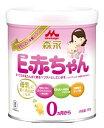【◇】 森永 E赤ちゃん ペプチドミルク 小缶 (300g) ツルハドラッグ