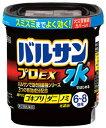【第2類医薬品】ライオン バルサン 水ではじめるバルサン プロEX 6-8畳用 (12.5g) ツルハドラッグ