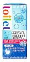 アース製薬 消臭アロマパレット トイレ用 マイルドシャボンブルーの香り (400mL) ツルハドラッグ