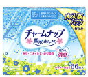 ユニチャーム チャームナップ 吸水さらフィ ナプキンサイズ 少量用スリム パウダーの香り 15cc 尿ケア 大入数パック (66枚入) ツルハドラッグ