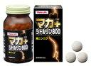 ヤクルトヘルスフーズ マカプラス シトルリン800 【黒ニン...