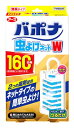 アース製薬 バポナ 虫よけネット W 160日用 (1個) ...