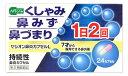 【第(2)類医薬品】メディズワン 小林薬品工業 セシオン鼻炎カプセルL (24カプセル) 鼻炎薬 【送料無料】 【smtb-s】 ツルハドラッグ