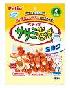 【特売セール】 ヤマヒサ ペティオ ササミ巻きミルク (12個入) 全犬種 間食用 ツルハドラッグ