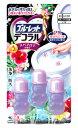 【特売セール】 小林製薬 ブルーレット デコラル スパアロマの香り (7.5g×3本) トイレ用洗剤 芳香剤 ツルハドラッグ