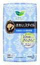 花王 ロリエ きれいスタイル 無香料 (36コ入) パンティライナー ツルハドラッグ
