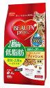 日本ペットフード ビューティープロ キャット 低脂肪 1歳から (600g) キャットフード ツルハドラッグ