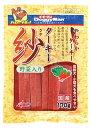 【特売】 ドギーマン ターキー紗 野菜入り (170g) ドッグフード 全犬種用スナック ツルハドラッグ