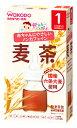 和光堂 飲みたいぶんだけ 麦茶 1ヶ月頃から (1.2g×8包) ベビー用 粉末飲料 ツルハドラッグ
