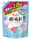 【特売セール】 P&G ボールド プラチナクリーン プラチナピュアクリーンの香り つめかえ用 (1.26kg) 詰め替え用 超特大サイズ 【P&G】