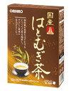 オリヒロ 国産 はとむぎ茶 100% (5.0g×26袋) 健康茶