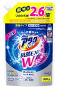 花王 アタックNeo ネオ 抗菌EX Wパワー つめかえ用 (950g) 詰め替え用 液体洗剤 洗濯洗剤