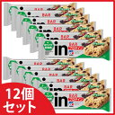 《セット》 森永製菓 ウイダーinバー プロテイン グラノーラ (30g×12個入) バランス栄養食 バー