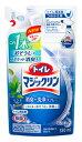 【特売】 花王 トイレマジックリン 消臭・洗浄スプレー ミン...