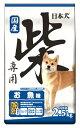 イースター 日本犬 柴専用 お魚味 (2.5kg) ドライ ドッグフード 総合栄養食
