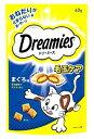【特売】 マースジャパン ドリーミーズ 毛玉ケア まぐろ味 (60g) キャットフード おやつ