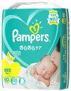P&G パンパース さらさらケア テープ スーパージャンボ ...