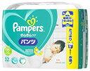 【◇】 P&G パンパース さらさらケア パンツ ウルトラジ...