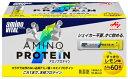 味の素 アミノバイタル アミノプロテイン レモン味 箱 (4.3g×60本入) アミノ酸 プロテイン...