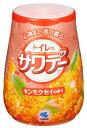 小林製薬 Sawaday サワデー キンモクセイの香り トイレ用 (140g) 芳香・消臭剤