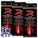 《セット販売》 ロート製薬 リグロEX5 (60mL)×3個セット 壮年性脱毛症 発毛剤 ミノキシジル5%配合