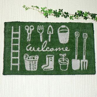 Welcome Matt Colyer gardening