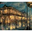 2017年 LANG社(ラング)カレンダー アラウンド ザ ワールド (around the world)