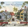 2017年 LANG社(ラング)カレンダー リンダネルソン ストックス(Linda Nelson Stocks)