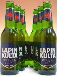 ラピンクルタ フィンランド