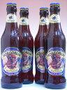 ホブゴブリン 5.5% 330ml×4本組 【イギリス】【ビール】