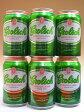 グロールシュ・プレミアムラガー 330ml缶×6本組 【ビール】【ビア】【BEER】【オランダ】