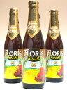 フローリス・チョコレートビール 4.2% 330ml×3本組 【ベルギー】【ビール】【1月新商品】