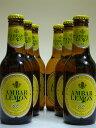 アンバーレモン(アルコール度数0.04%) 250ml×6本組 【2月新商品】