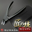 SUWADAのつめ切りブラック&メタルケースセット(通販天国オリジナルセット)スワダのニ