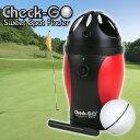 ゴルフボールバランスチェッカー チェックゴープロ CHECK GO PRO ゴルフボール芯出し重心チェック ラインマーカー
