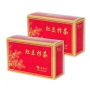 紅豆杉茶 (こうとうすぎちゃ)2g×30包 2箱セット【あす楽】【送料無料】【ノンカフェイン ノンカロリー】《ポイント10倍!5月31日まで》